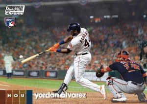 Base Yordan Alvarez MOCK UP