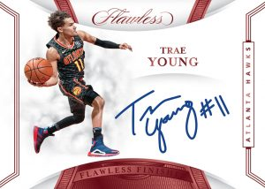 Flawless Finishes Ruby Trae Young MOCK UP