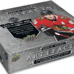 2020-21 Upper Deck Artifacts
