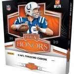 2020 Panini Honors Football