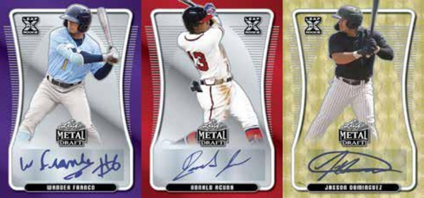 Base Rainbow Autographs MOCK UP