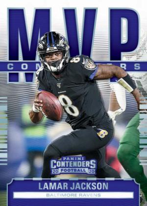 MVP Contenders Lamar Jackson MOCK UP