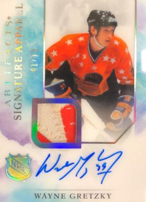 Signature Apparel Wayne Gretzky