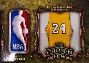The Chosen Few Kobe Bryant