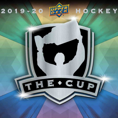 2019-20 Upper Deck The Cup