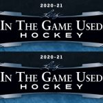 2020-21 Leaf ITG Used Hockey