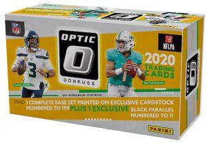 2020 Donruss Optic Premium
