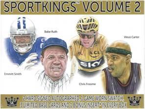 2021 Sage Sportkings Volume 2