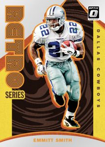 Retro Series Emmitt Smith MOCK UP