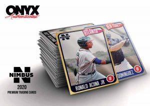 2020 Onyx Nimbus Baseball