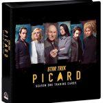 2021 Rittenhouse Star Trek Picard Season 1