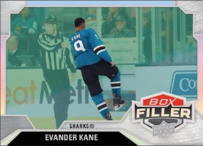 Box Filler Evander Kane MOCK UP