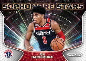 Sophmore Stars Rui Hachimura MOCK UP