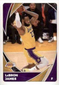 Stickers LeBron James