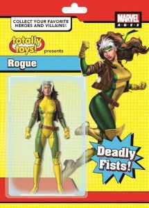 Totally Toys Rogue MOCK UP
