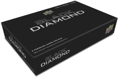 2020-21 Upper Deck Black Diamond