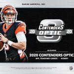 2020 Panini Contenders Optic