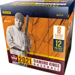 2021 Panini Diamond Kings Baseball