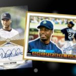 2021 Topps Transcendent Collection Hall of Fame Edition Baseball