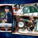 2021 Topps Tribute Baseball