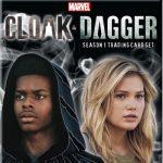 2021 Upper Deck Cloak & Dagger