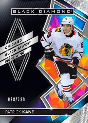 Base Patrick Kane MOCK UP