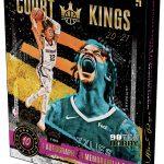 2020-21 Panini Court Kings Basketball
