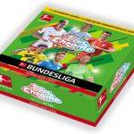 2020-21 Topps Chrome Match Attax Bundesliga