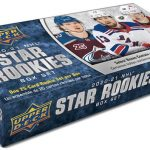 2020-21 Upper Deck NHL Star Rookies