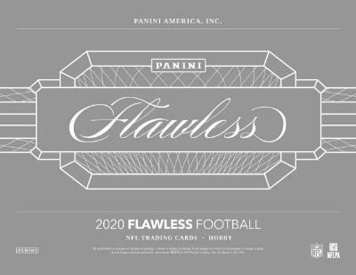 2020 Panini Flawless Football