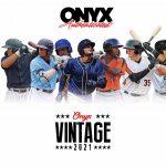 2021 Onyx Vintage Baseball -