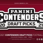 2021 Panini Contenders Draft Picks Football