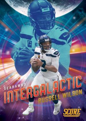 Intergalactic Russell Wilson MOCK UP