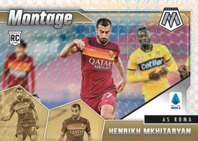 Serie A Montage Mkhitaryan MOCK UP