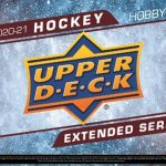 2020-21 Upper Deck Extended