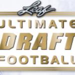 2021 Leaf Ultimate Draft Football