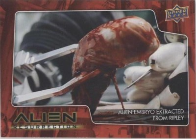 Alien Resurrection ePack Achievements Alien Embryo Extracted From Ripley