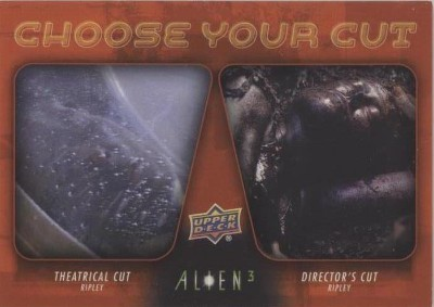 Choose Your Cut Ripley