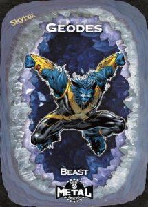 Geodes Beast MOCK UP