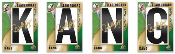 Leaderboard Letter Marks Danielle Kang MOCK UP