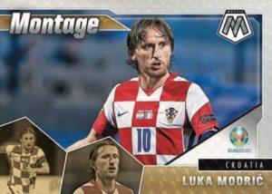 Montage Luka Modric MOCK UP
