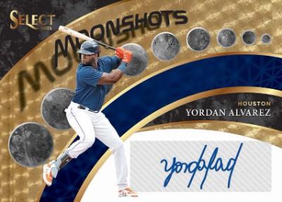 Moon Shots Signatures Gold Yordan Alvarez MOCK UP