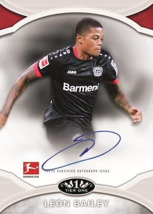 Prime Performers Auto Leon Bailey MOCK UP