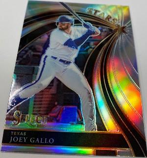 Select Stars Joey Gallo
