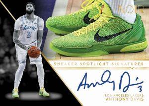 Sneaker Spotlight Signatures Anthony Davis MOCK UP