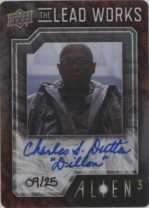 The Lead Works Auto Charles S Dutton