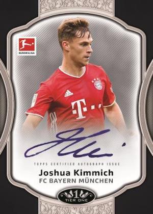 Tier One Auto Joshua Kimmich MOCK UP