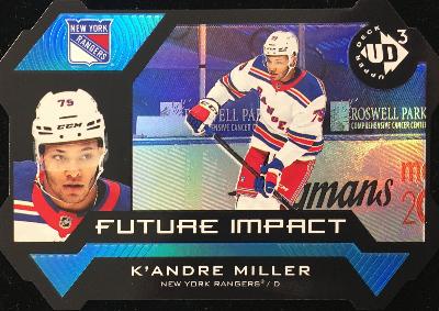UD3 K'Andre Miller