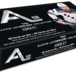 2020-21 Upper Deck Alexis Lafreniere