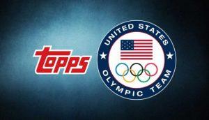 2021 Topps US Olympics & Paralympics Team Hopefuls